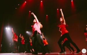 dansen vrouwen