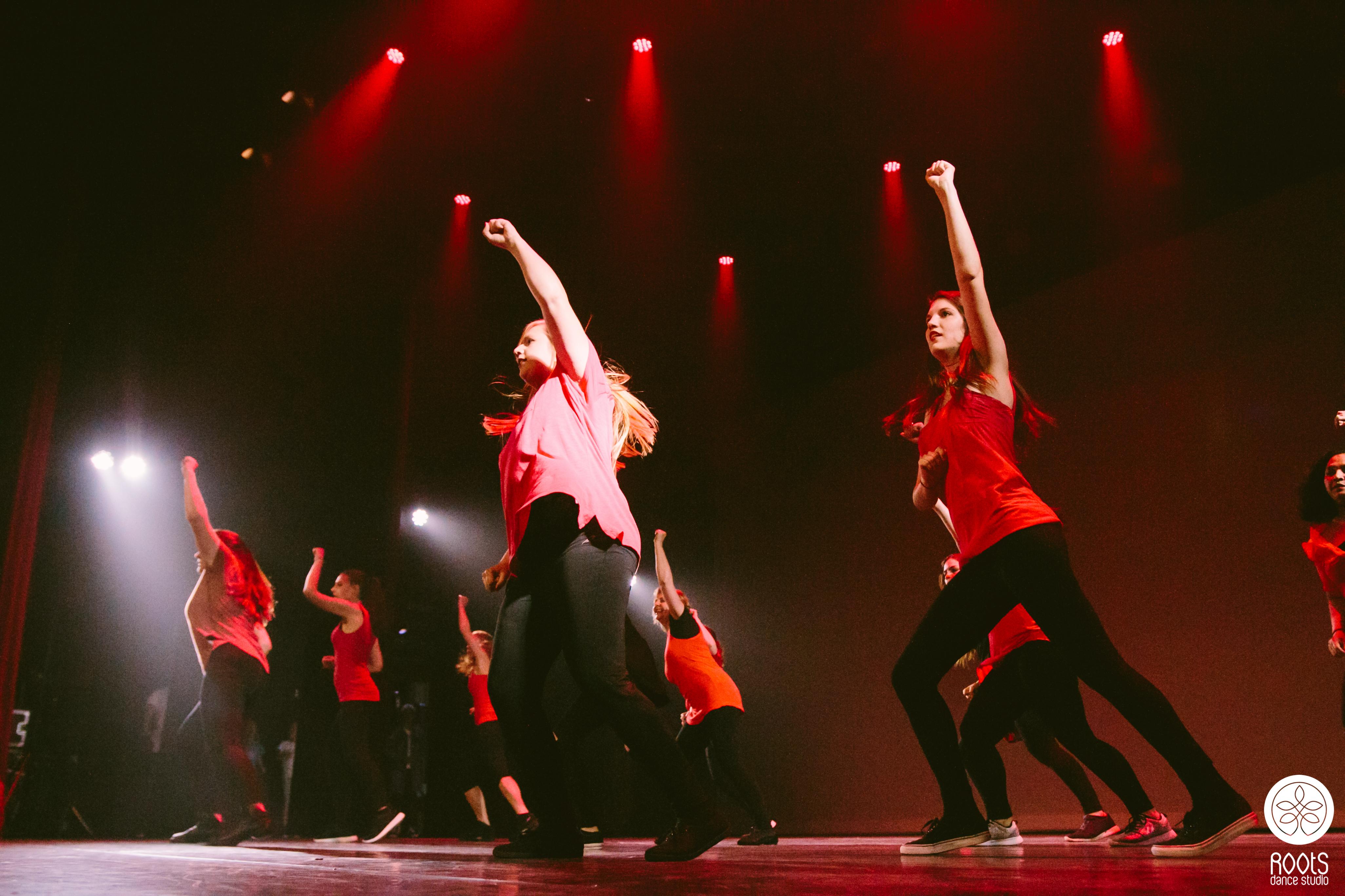 5 Redenen Waarom Je Moet Gaan Dansen Roots Dance Studio